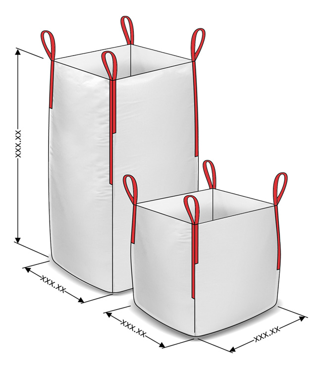 About The Dimensions Of Bags