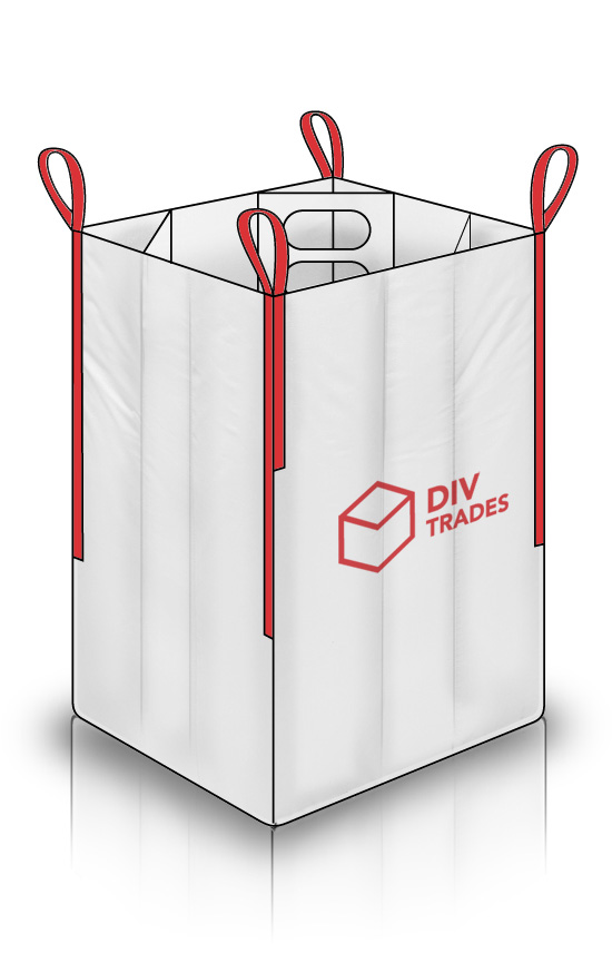Q Bags Are Available In Requested Dimensions According To The Specifications Of Our Customers